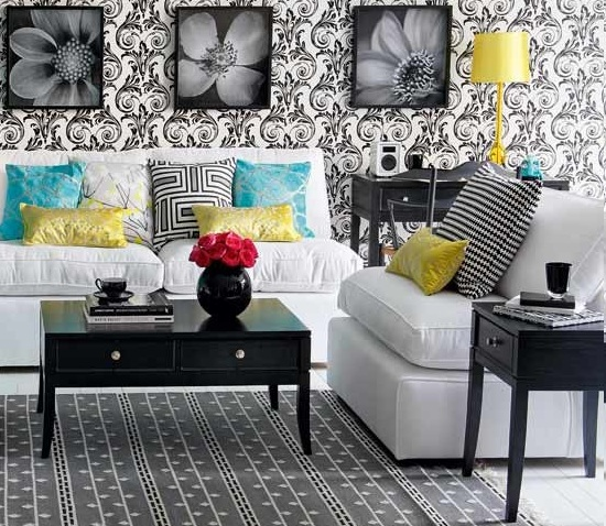 Classic-monochrome-living-room-Ideal-Home