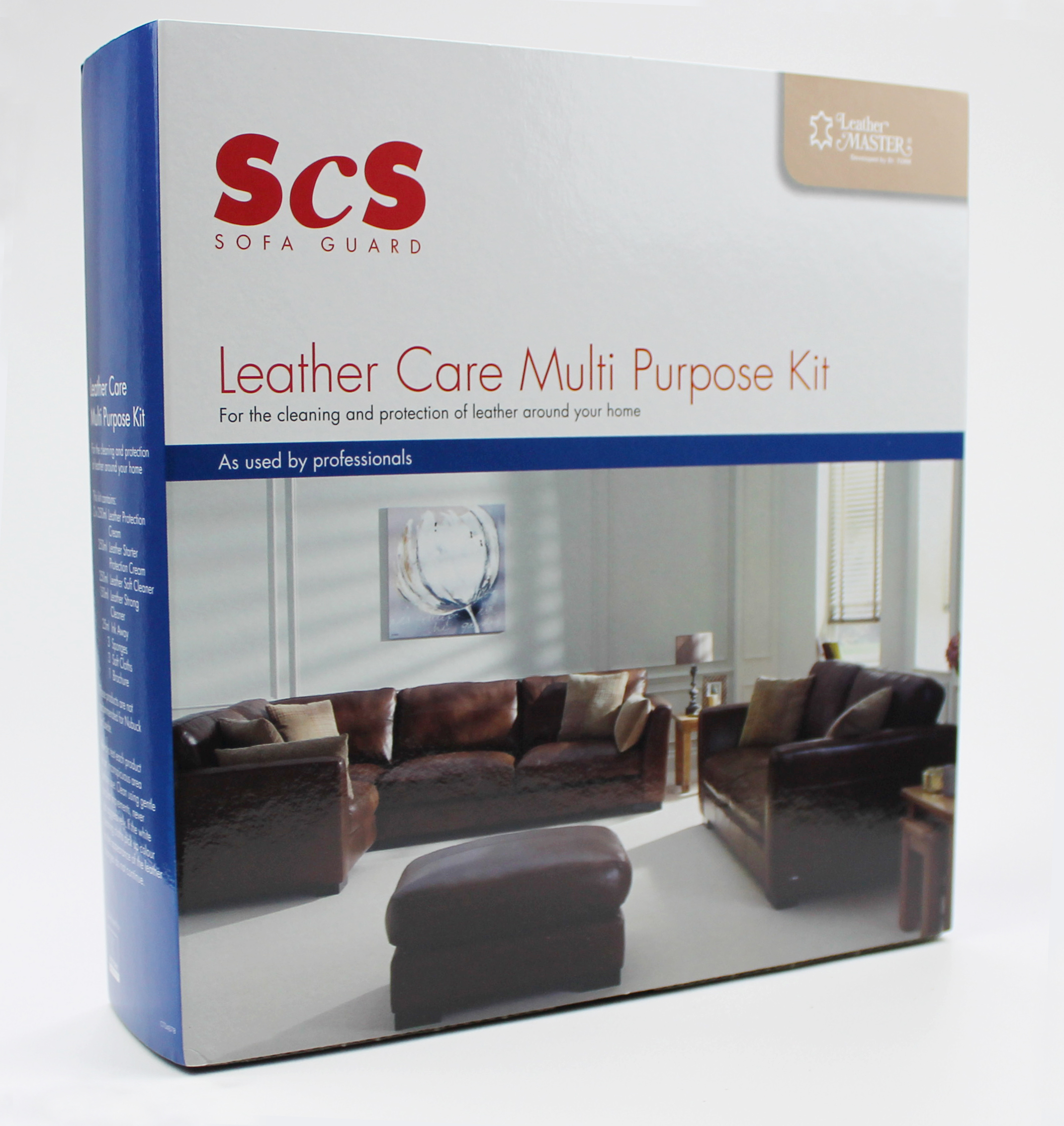 Leather Sofa Care Kit Look After Your Sofa And Your Sofa Will Look After You Dfs Official