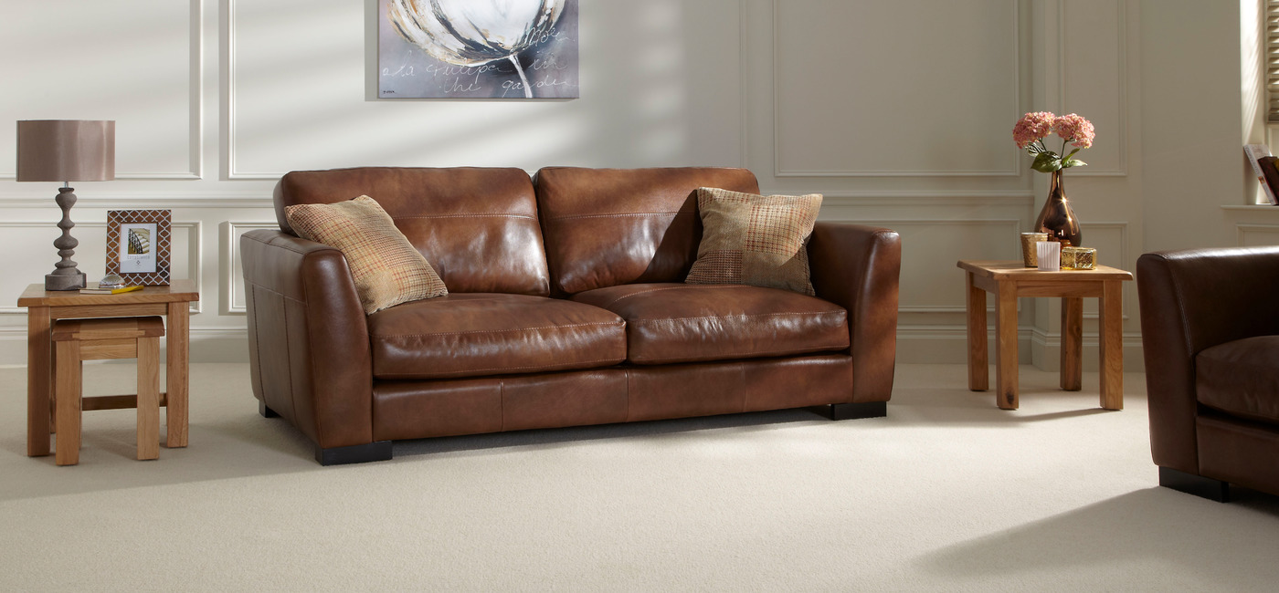 Choosing The Right Sofa For Your Home The Scs Blog