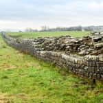 HR Hadrian's Wall