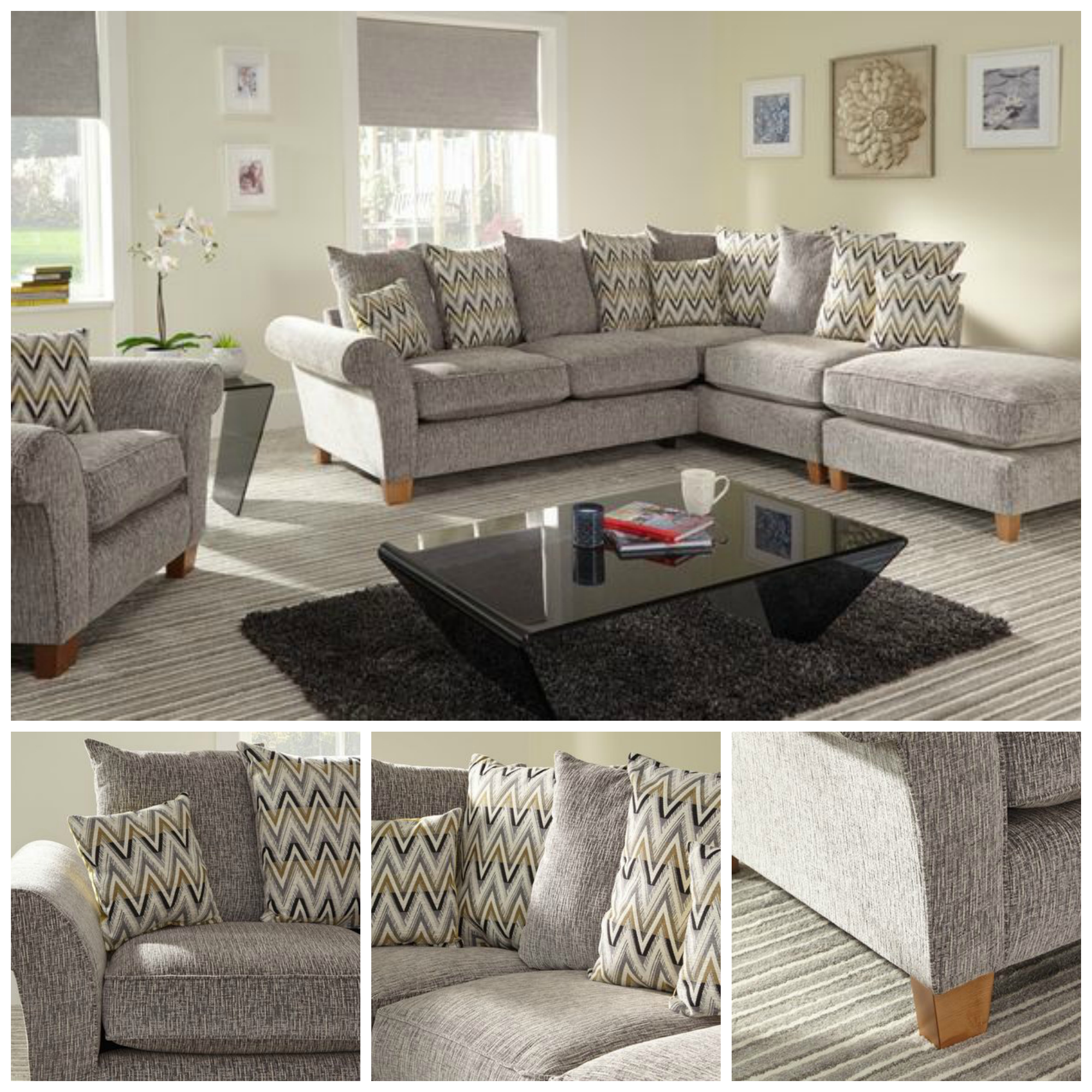 TOP TIPS TO REMEMBER WHEN BUYING A NEW SOFA