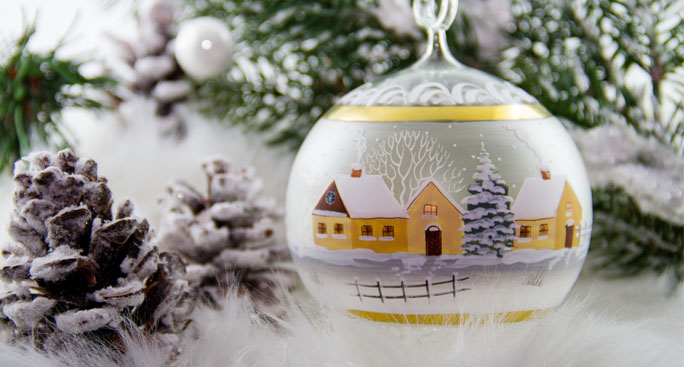 Simple Christmas Decorating Tips