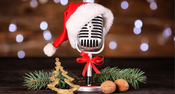 ScS select the ultimate Christmas songs!