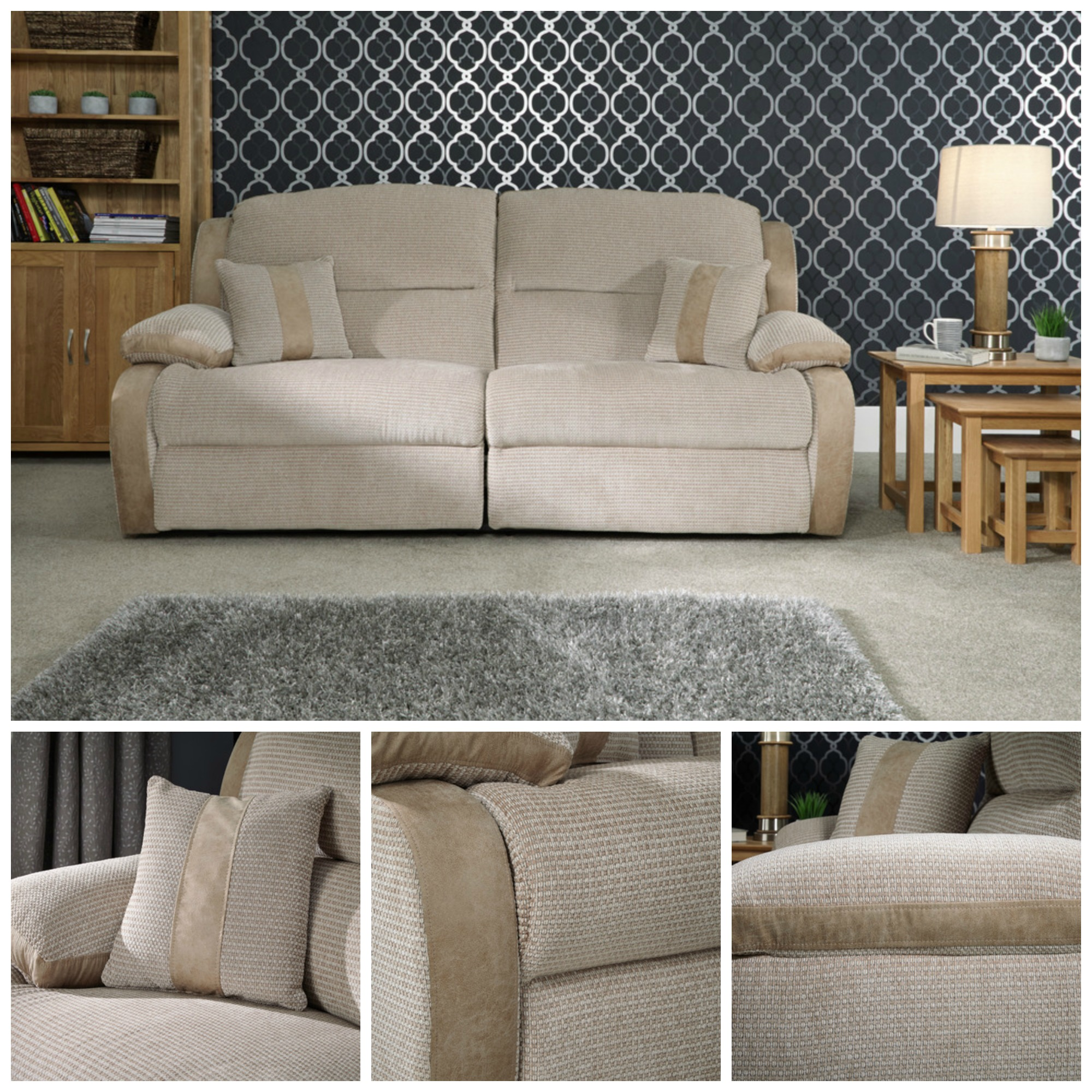 Marvin sofa collection