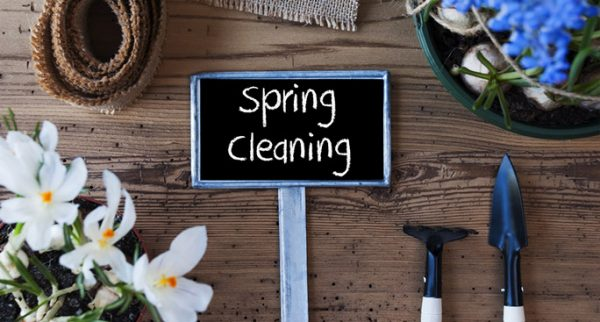 Transition your home for spring: Expert tips to freshen up your home!