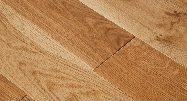 Maxiply Lacquered 125 Engineered Wood £47.99 per m2