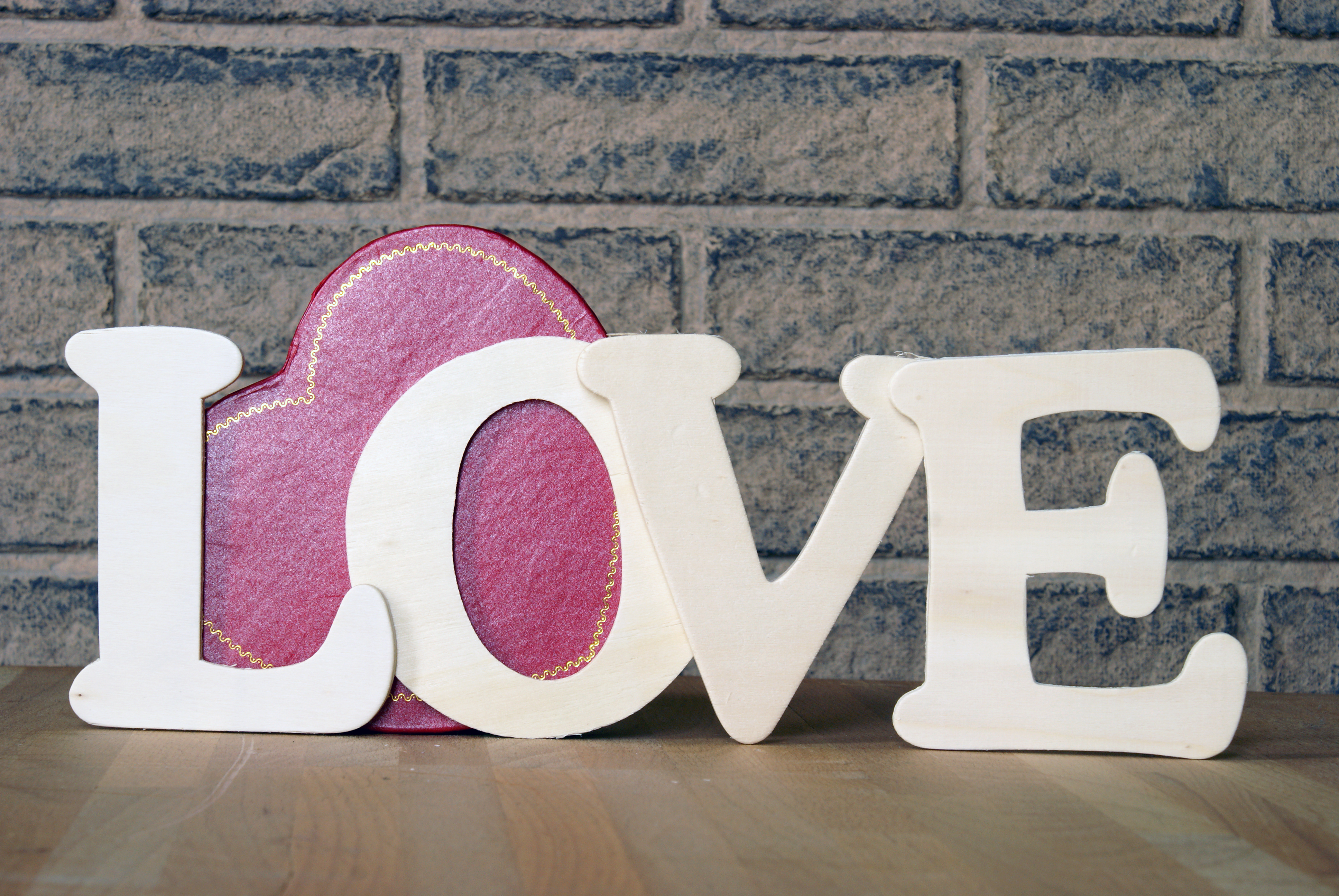 Valentine's Day Letters
