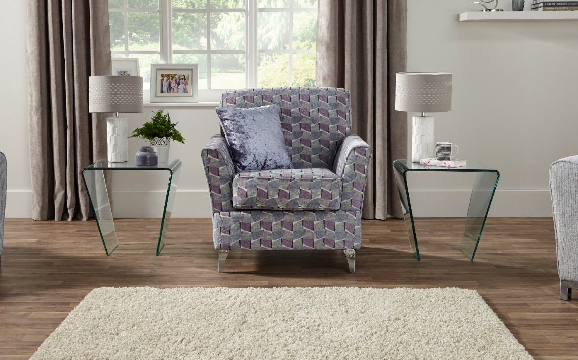 Astrid Accent Chair