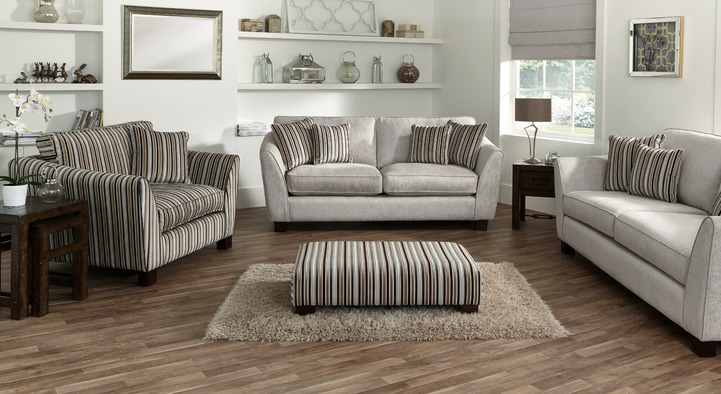 Carpets, laminate or vinyl flooring?