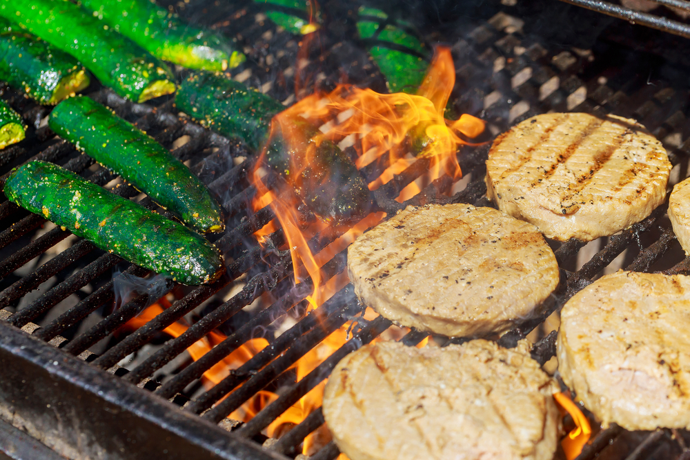 Celebrate summer with these delicious barbeque recipes