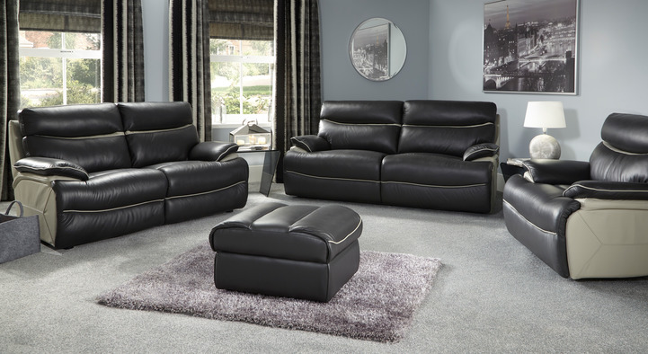 Pin on Pinterest Share on Facebook Tweet this Follow us on Instagram La-Z-Boy Supreme 3 Seater Static Sofa product info swatches full range gallery about La-Z-Boy ** Now £1,299 ** Was £1,799 Add to basket Home Our Sofas Leather Sofas La-Z-Boy Supreme 3 Seater Static Sofa PRODUCT INFORMATION La-Z-Boy Supreme 3 Seater Static Sofa
