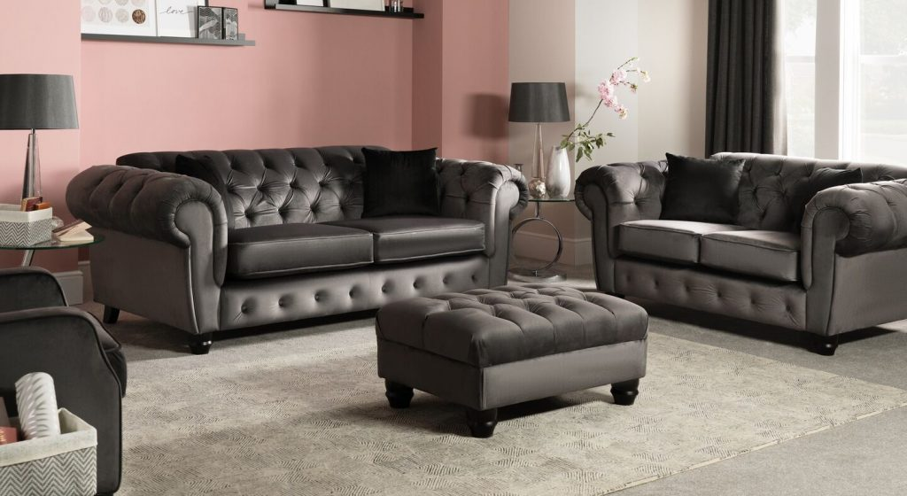 What Is A Chesterfield Sofa Scs